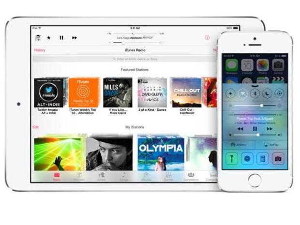 iPhone et iOS 7.1 : les astuces et fonctions cachées