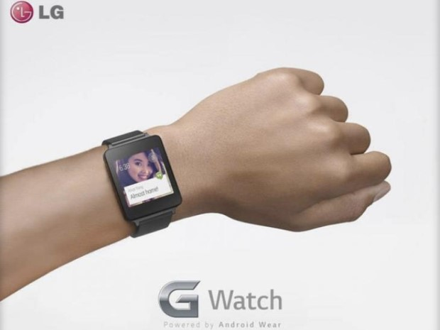 Bon plan : la LG G Watch à 79€ chez Darty