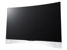 LG OLED 55 pouces : LG 55EA980V