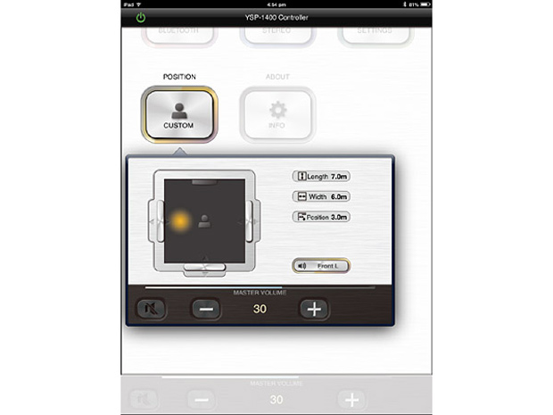 yamaha-ysp-1400-application