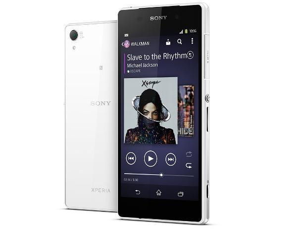 Soldes : Sony Xperia Z2 à 350€