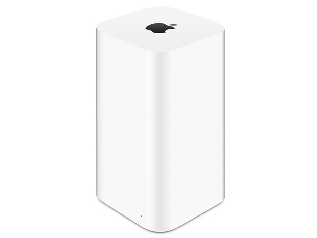 Apple AirPort Time Capsule (2013)