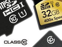 Les 5 raisons d'acheter une carte mémoire SD ou microSD haute performance et haute capacité