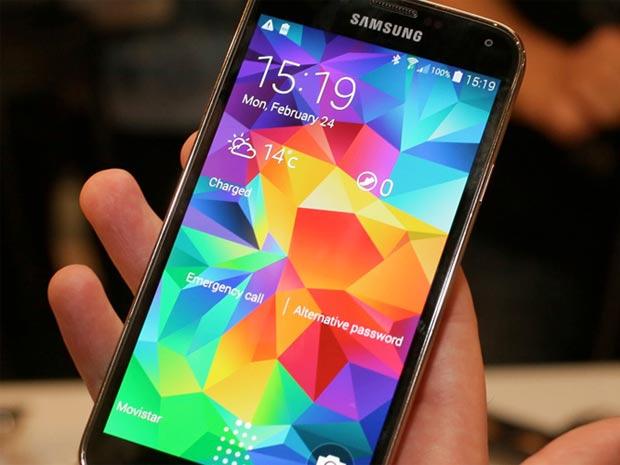 Un écran 4,5 pouces HD 720p pour le Samsung Galaxy S5 Mini ?