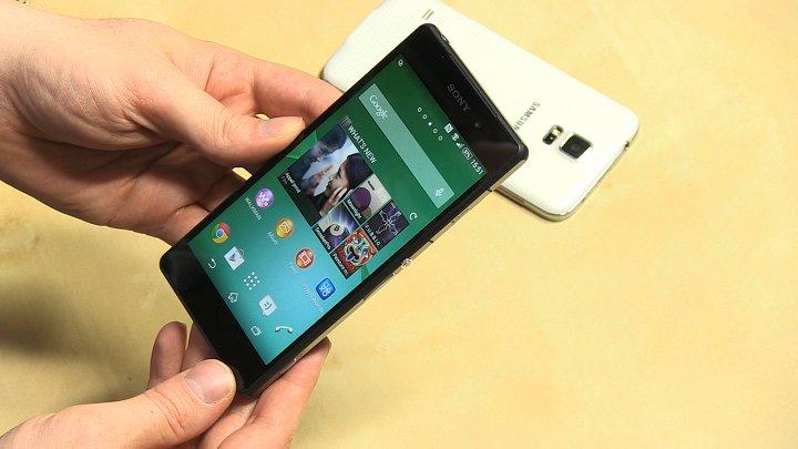 Sony Xperia Z2, le test en vidéo