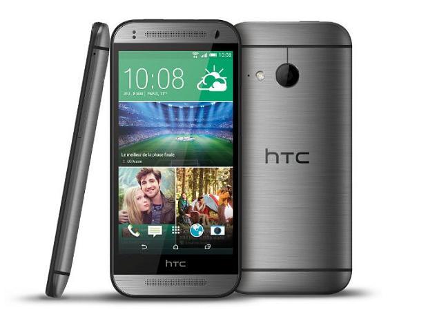 Bon plan : HTC One mini 2 à 292€