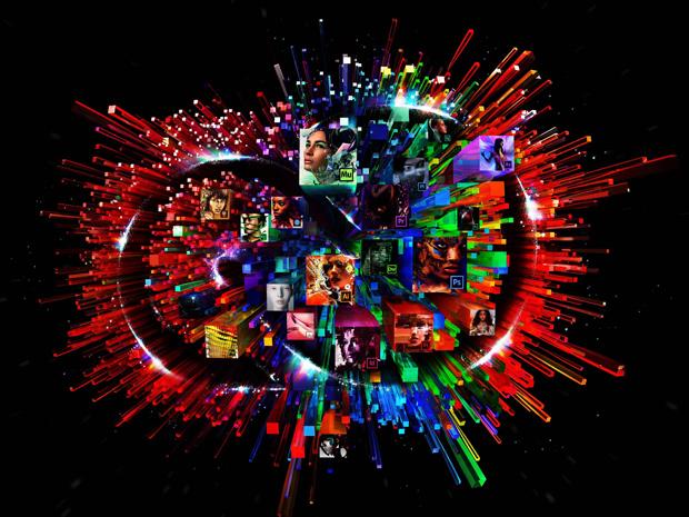 Accessoires et applications accompagnent le millesime 2014 de l'Adobe Creative Cloud