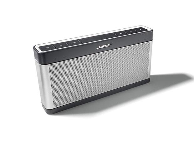 Bon plan : Bose SoundLink 3 à 250€ au lieu de 330€