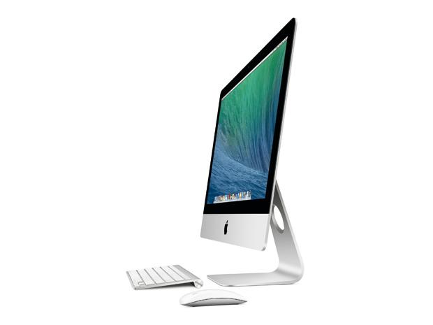 L'iMac d'entrée de gamme interdit l'ajout de mémoire vive