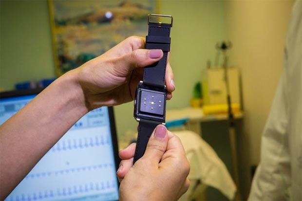 Test Cardiofréquencemètre bracelets connectés