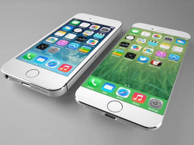 70 à 80 millions d'iPhone 6 d'ici décembre