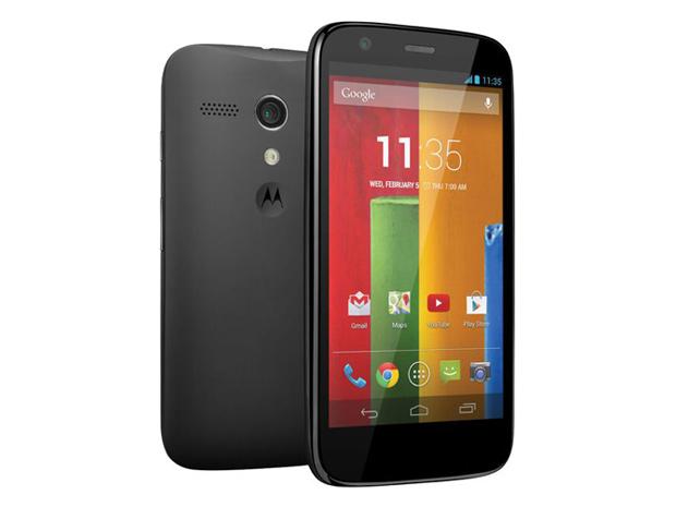 10 astuces pour le Motorola Moto G 4G