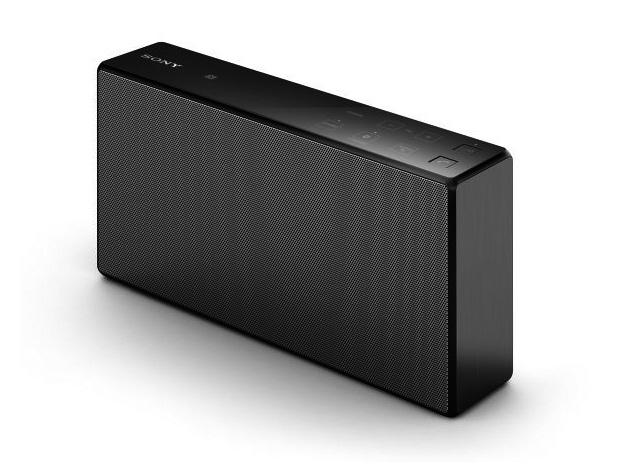 Bon plan : L'enceinte nomade Sony SRS-X5 à 114.40€