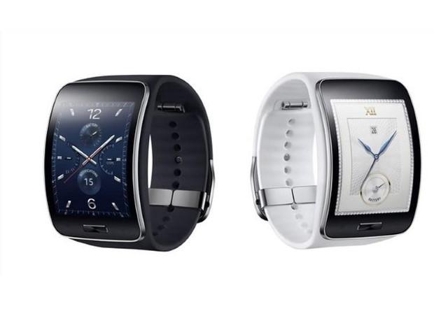 IFA 2014 - l'application Nike+ Running sera intégrée à la Gear S de Samsung
