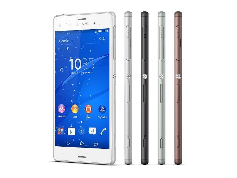 Les smartphones plombent les résultats de Sony