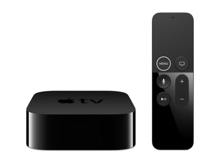 Apple TV 2019 : l'invité surprise de la keynote d'Apple ?