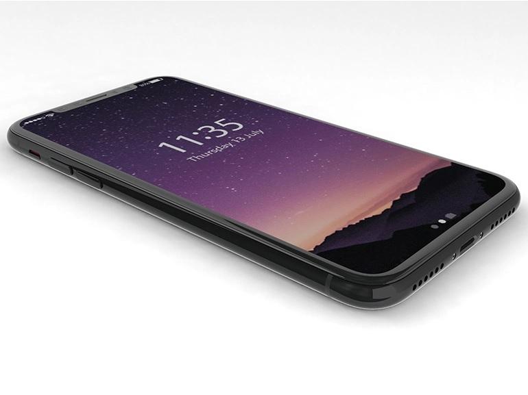 L'iPhone 8 se rechargera sans fil, mais il ne faudra pas être pressé