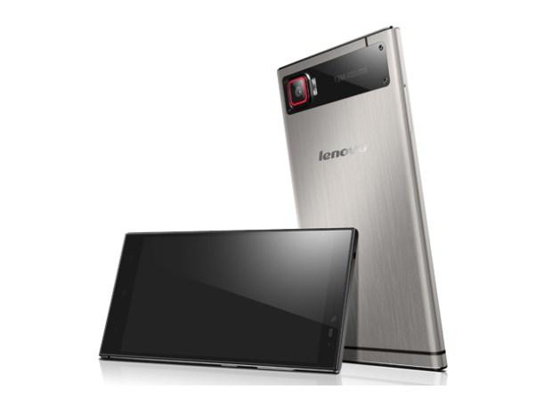 IFA 2014 – Lenovo dévoile son smartphone Vibe Z2 en 64 bits et le Vibe X2