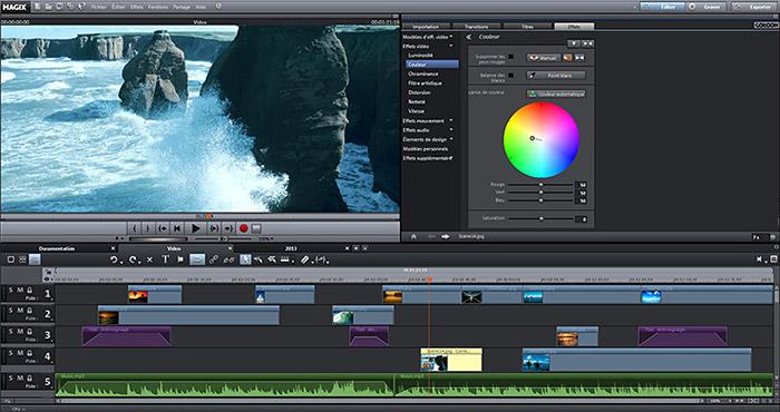 Video Deluxe
