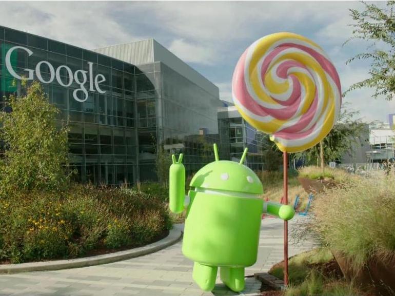 Android 5.0 Lollipop : date de sortie, nouveautés, smartphones compatibles, tout ce qu'il faut savoir