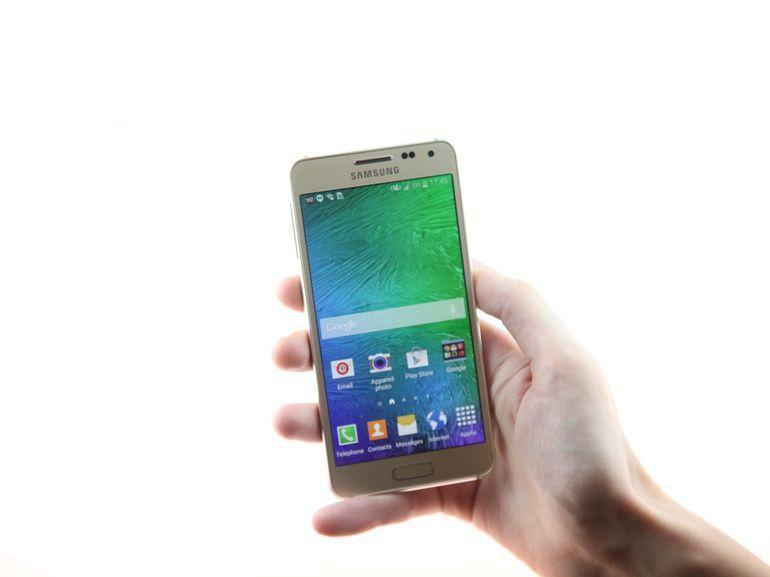 Bon plan : Samsung Galaxy Alpha à 429.99€ ce mardi 18 novembre !