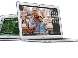 """Apple MacBook Air 13"""" (2014)"""