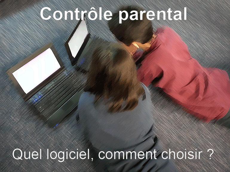 Les meilleurs logiciels de contrôle parental, comment choisir ?