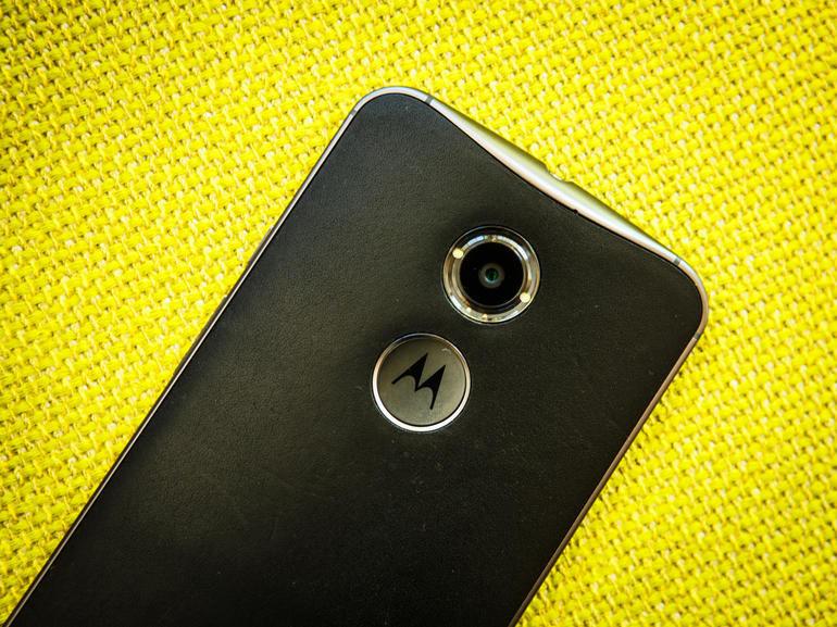 Motorola Moto X 2e génération