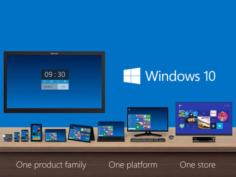 Pourquoi Windows 10 plutôt que Windows 9 ? Un développeur pense avoir l'explication