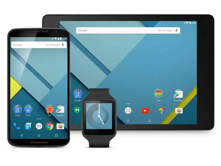 Android 5.0 Lollipop : 5 bugs qui pourraient vous faire regretter d'avoir installé la mise à jour