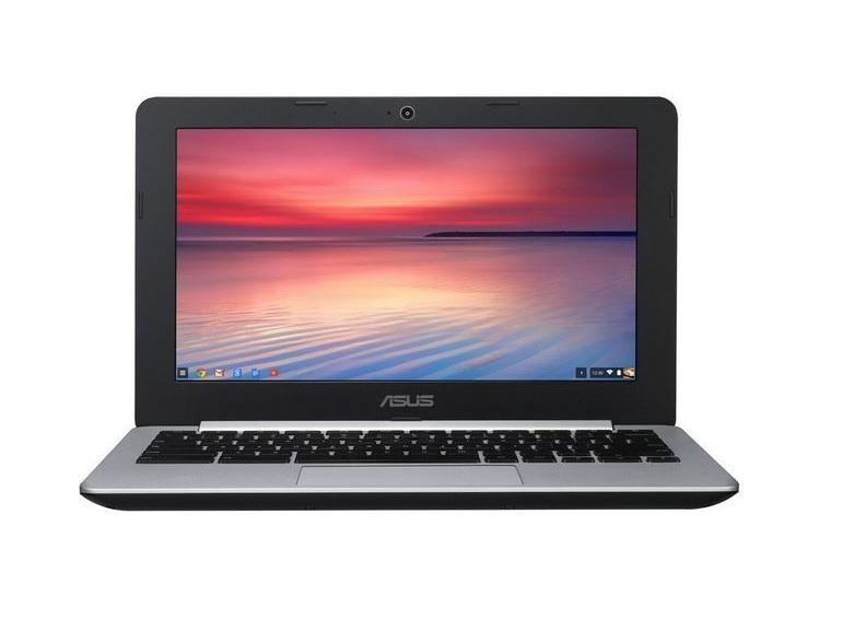 Bon plan : le Asus Chromebook 11 pouces à 230€