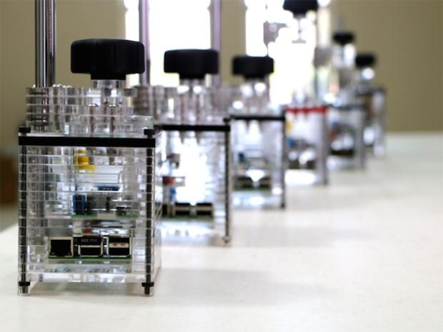 iBox Nano : l'imprimante 3D en version mini