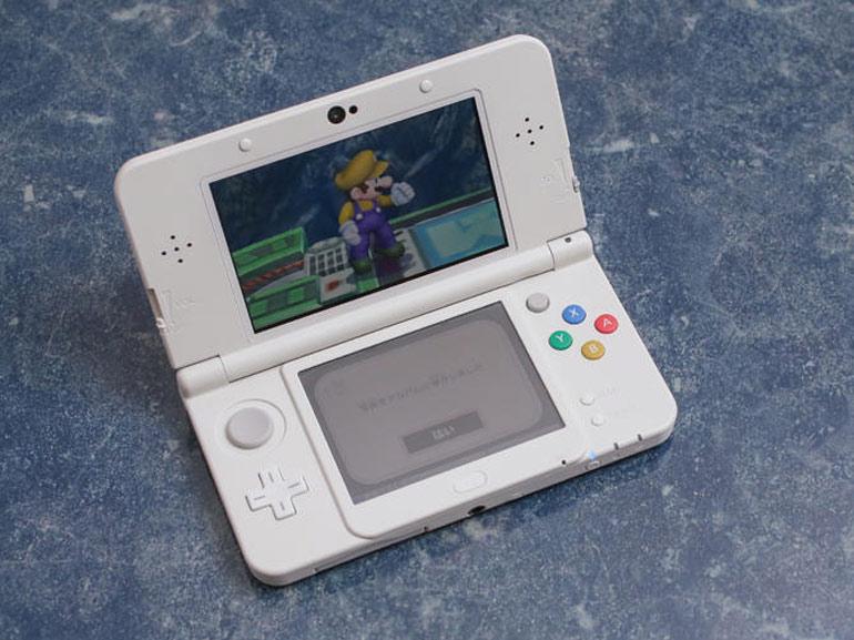 Nintendo New 3DS XL aux Etats-Unis le 13 février ?