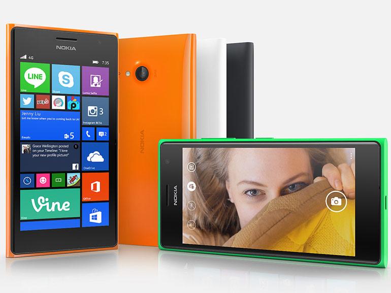 Bon plan : Nokia Lumia 735 + chargeur à induction à 168€