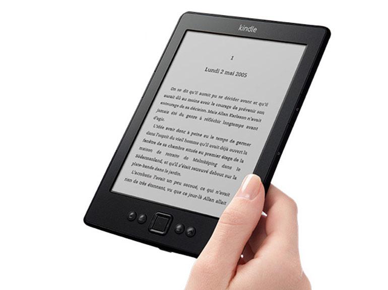 Kindle Unlimited arrive en France