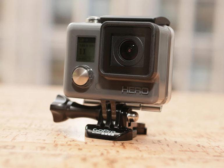 GoPro : l'action cam Hero 5 et le drone Karma dévoilés avant l'heure