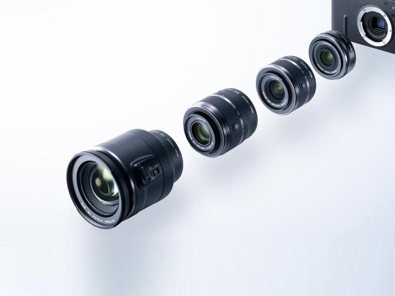 Meilleures ventes d'appareils photo hybrides d'avril 2019