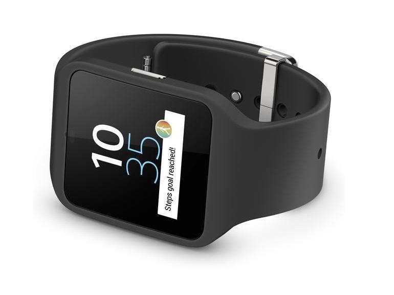 Bon plan : la Sony Smartwatch 3 à 149€