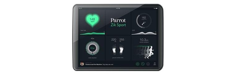 parrot-zik-sport-application