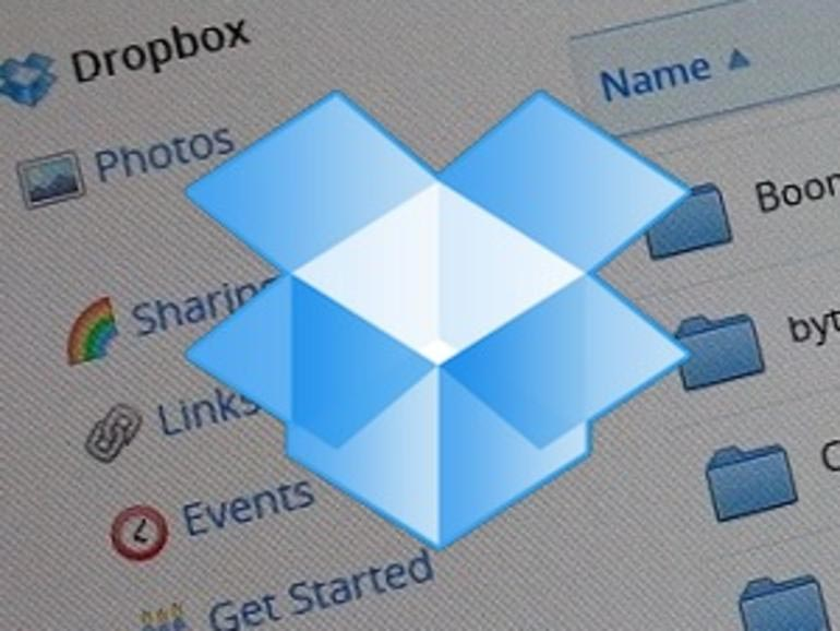 L'application Dropbox débarque sur les Windows Phone et les tablettes Windows