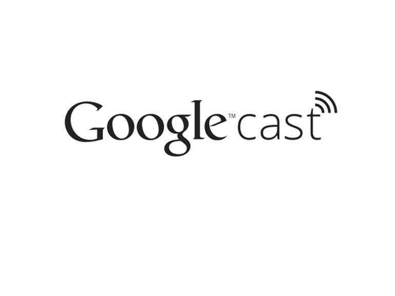 CES 2015 : Google Cast, le stream audio direct depuis le Web