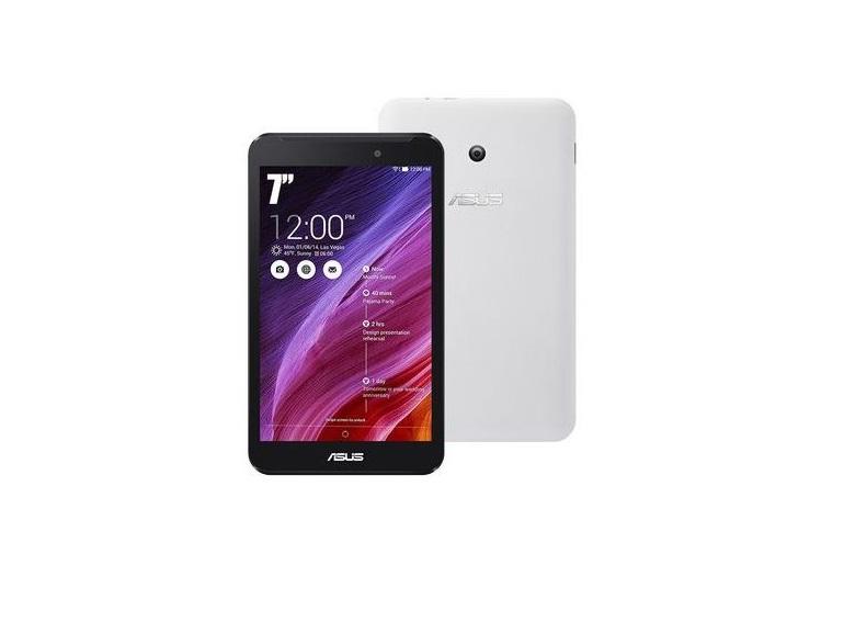Soldes : Asus MeMO Pad 7 + micro SD 16 Go + Etui à 69€