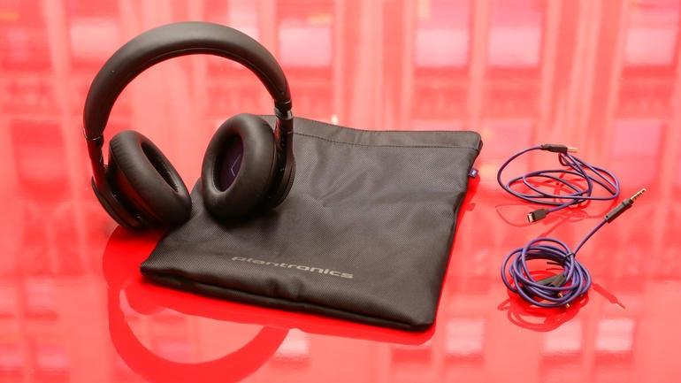 Plantronics BlackBeat Pro