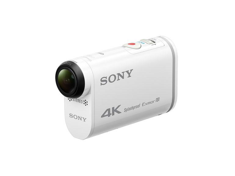 Sony Action Cam X1000V