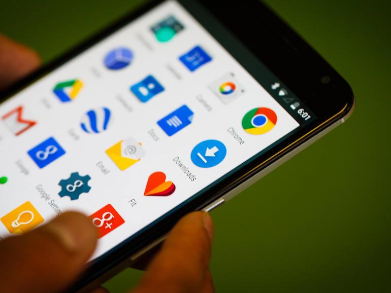 Android: une porte dérobée découverte dans des smartphones américains