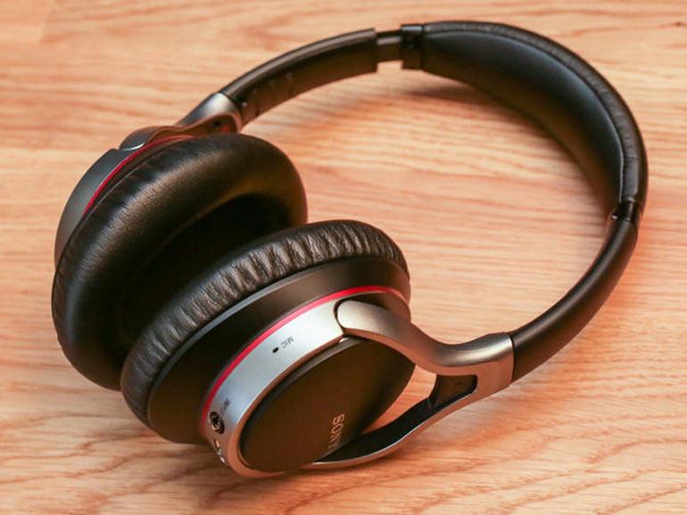 Sony MDR-10BT