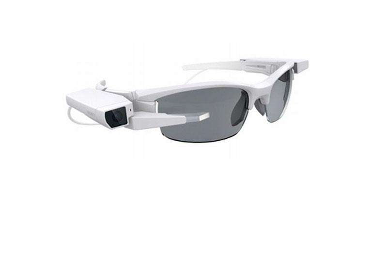 Les Sony SmartEyeglass disponibles en précommande