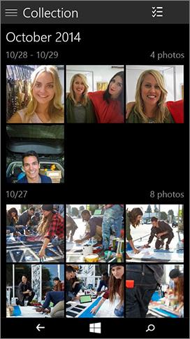 Application Photos