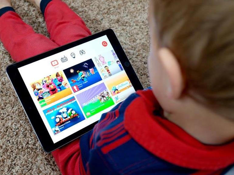 Des milliers d'applications Android espionneraient les enfants