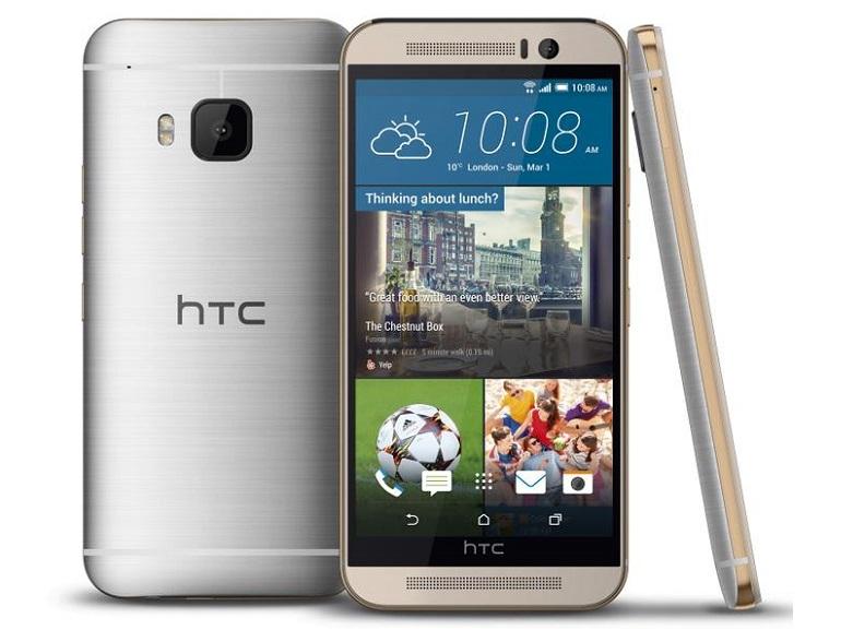 Bon plan : HTC One m9 à 490€